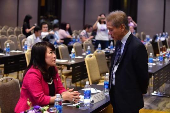 Nguyen chu tich Eximbank nhan thu lao 3,8 ty nam 2018 hinh anh 1