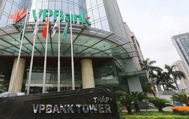 VPBank muốn chào bán hơn 1 tỷ USD trái phiếu ở nước ngoài