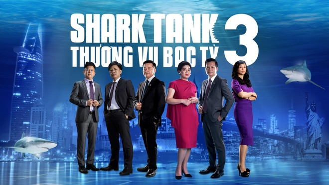 Chu tich Asanzo Pham Van Tam rut lui khoi ghe 'ca map' cua Shark Tank hinh anh 1