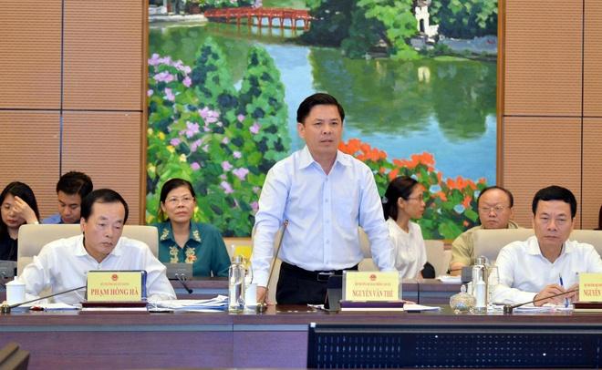 Bộ trưởng GTVT nêu lý do để ACV làm một số sân bay thay vì tư nhân
