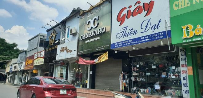 Phạt hành chính chủ shop giày ở Hà Nội đánh, đe dọa nữ sinh viên