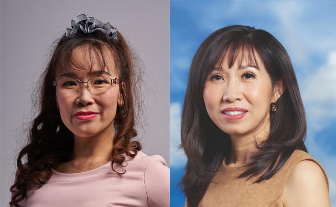 CEO Vietjet, Nutifood lọt top 25 nữ doanh nhân quyền lực châu Á