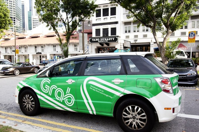 quan ly taxi cong nghe anh 1