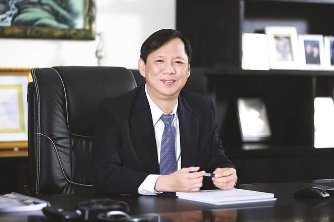 Ong Tran Le Nguyen ban gan het von cong ty chung khoan cho mot ca nhan hinh anh 1 10748_1.jpg