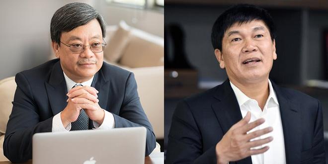 Hai doanh nhan Viet tro lai danh sach ty phu the gioi hinh anh 2 ty_phu_MSN_HPG.jpg