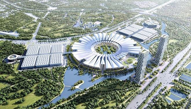 Công ty con của Vingroup sẽ đầu tư 4 dự án 3,4 tỷ USD ở Hà Nội