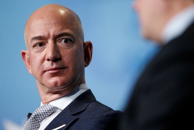 ty phu Jeff Bezos anh 1