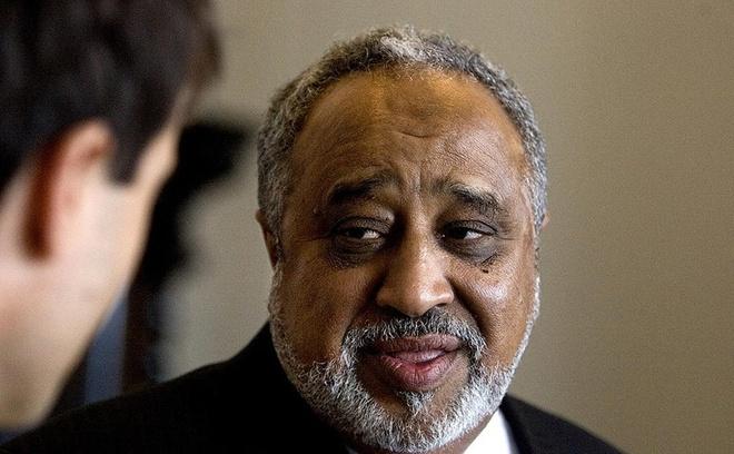 Mohammed Al Amoudi - nghich ly tu mot ty phu bi bat giu hinh anh