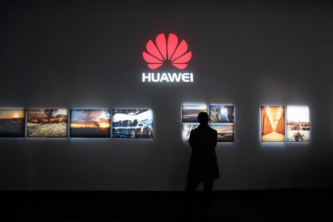 Sep tinh bao Anh: Co the chan rui ro gian diep tu Huawei hinh anh 1