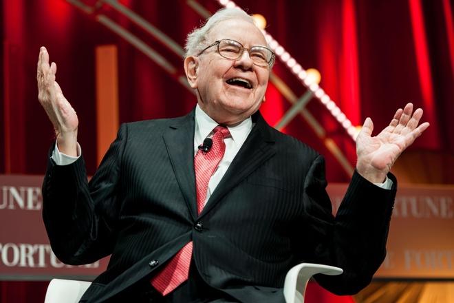 Warren Buffett dang muon mot thuong vu khong lo hinh anh 1