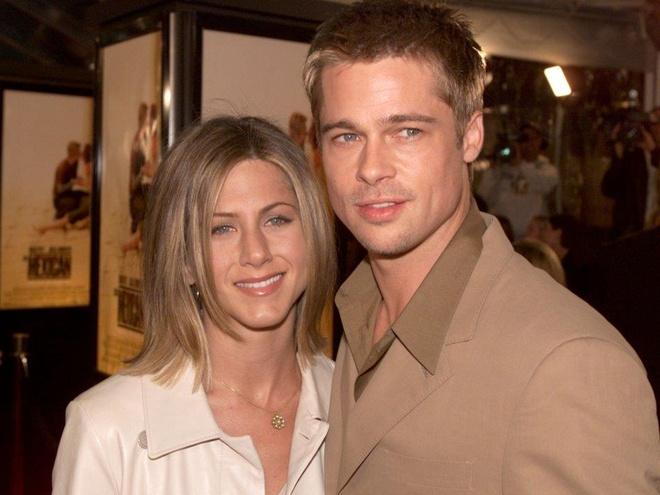 Nha cu cua Brad Pitt va Jennifer Aniston duoc rao ban 56 trieu USD hinh anh 1
