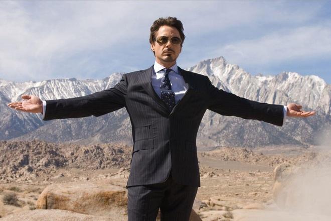 Tai tu 'Iron Man' kiem 15 trieu USD cho 8 phut tren phim hinh anh 1