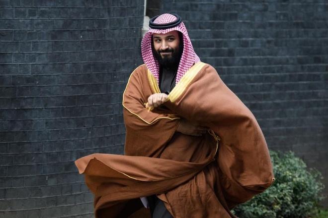 Bên trong biệt thự hoàng gia giàu nhất thế giới có thể mới mua