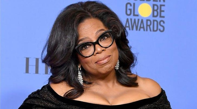 Oprah Winfrey anh 1