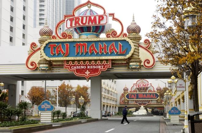 6 lan pha san cua Tong thong My Donald Trump hinh anh 2