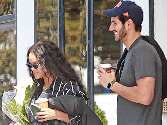 Ban trai ty phu Saudi cua nu ca si Rihanna la ai hinh anh 12