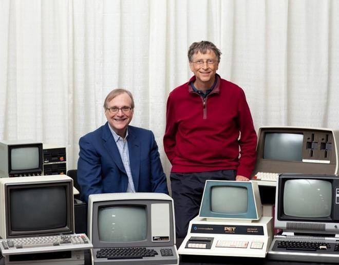 Có gì ở siêu du thuyền 326 triệu USD của nhà đồng sáng lập Microsoft