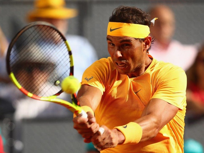 Tay vot nam so 2 the gioi Rafael Nadal giau den muc nao? hinh anh 5