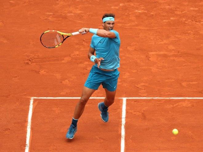 Tay vot nam so 2 the gioi Rafael Nadal giau den muc nao? hinh anh 3