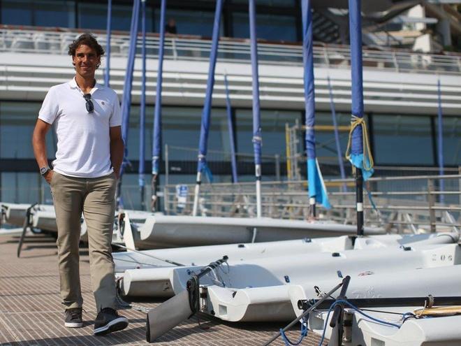 Rafael Nadal anh 10