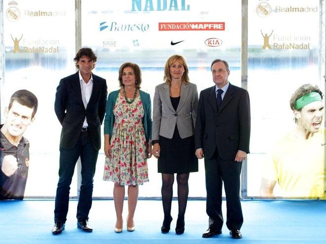 Rafael Nadal anh 14