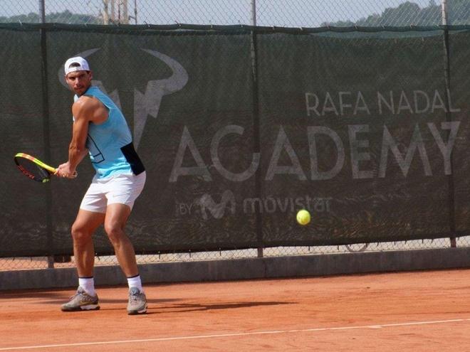 Rafael Nadal anh 15