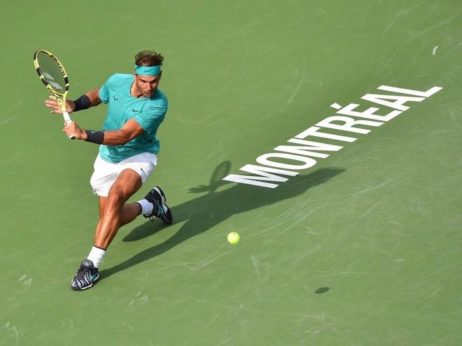 Rafael Nadal anh 4