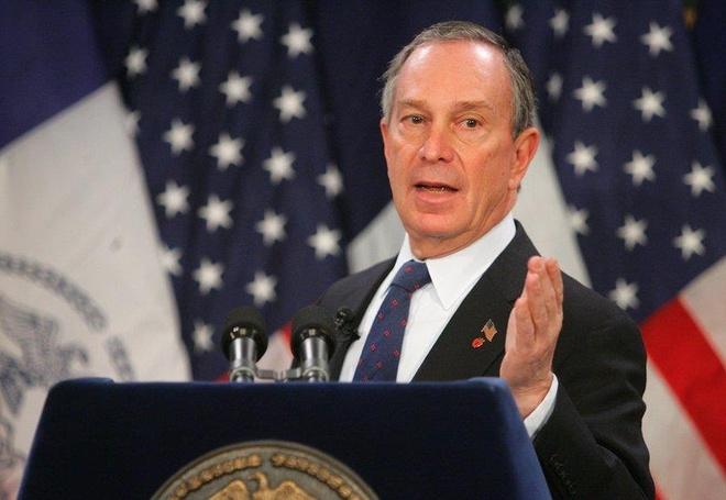 Biệt thự xa xỉ của tỷ phú truyền thông Michael Bloomberg