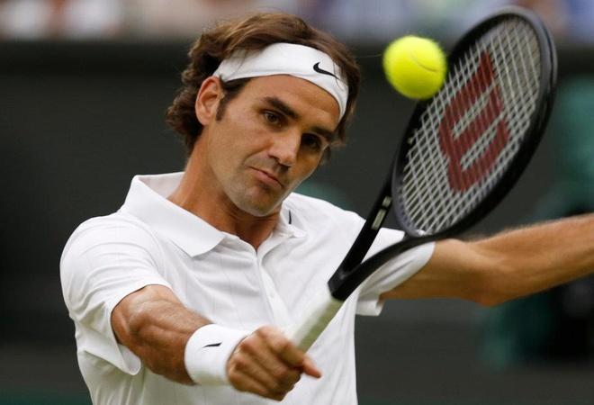 Rogerr Federer anh 11