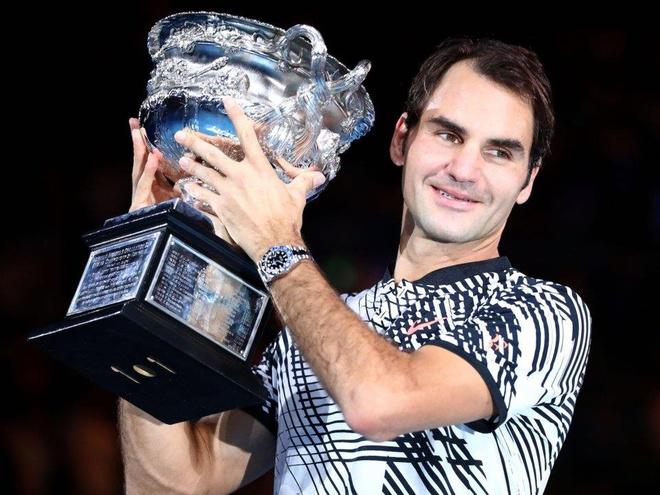 Rogerr Federer anh 7