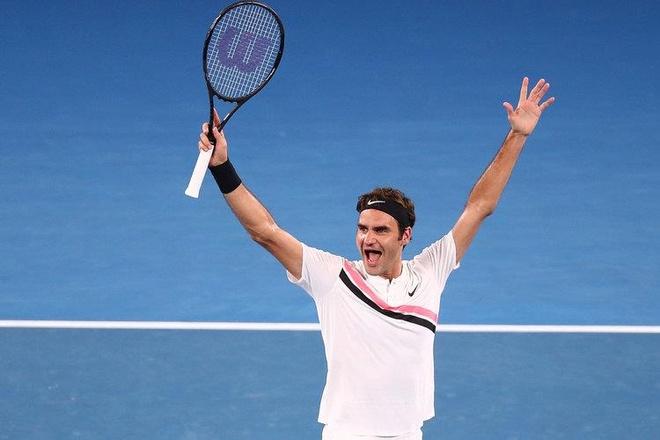 Rogerr Federer anh 3