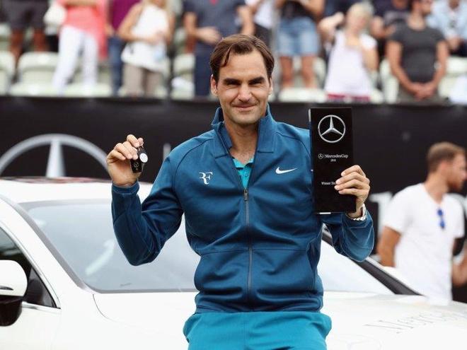 Rogerr Federer anh 14