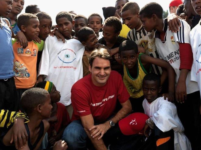 Rogerr Federer anh 10