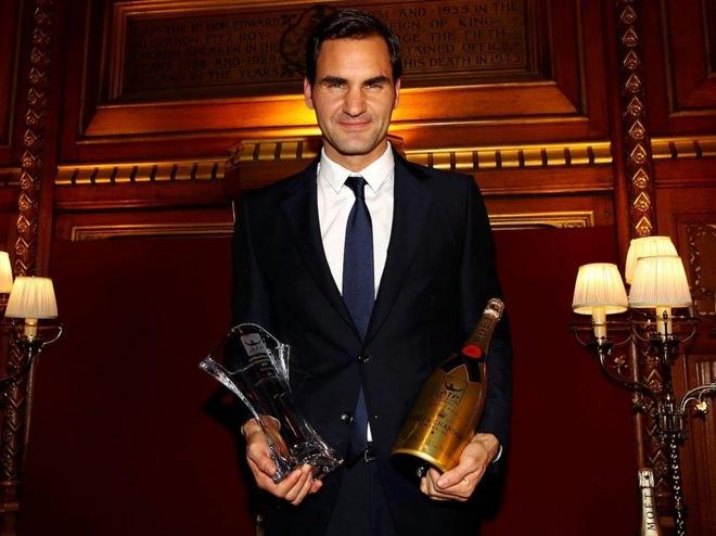 Rogerr Federer anh 15