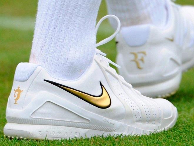 Rogerr Federer anh 8