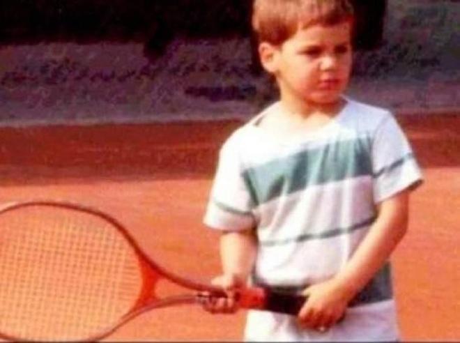 Rogerr Federer anh 5