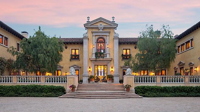 Tại sao nhà cửa tại Mỹ thường rất rộng lớn?