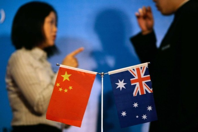 Bi tin tac Trung Quoc tan cong, Australia 'ngam bo hon' vi thuong mai? hinh anh 1