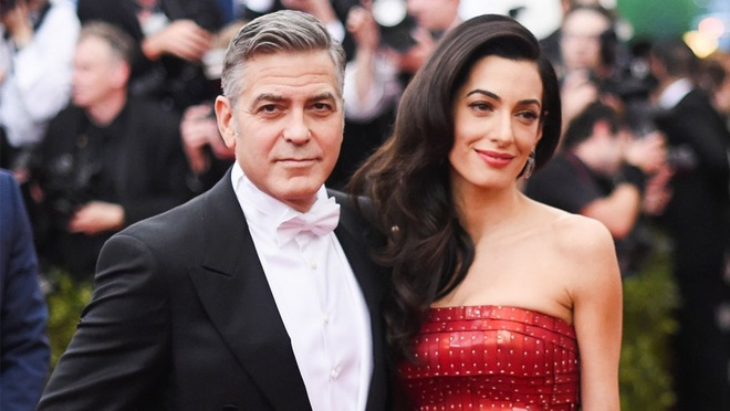 George Clooney anh 1