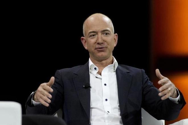 Nhung lan Bill Gates va Jeff Bezos mat ngoi giau nhat the gioi hinh anh 5