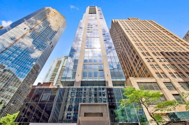 Can penthouse 98 trieu USD dat nhat New York hinh anh 1