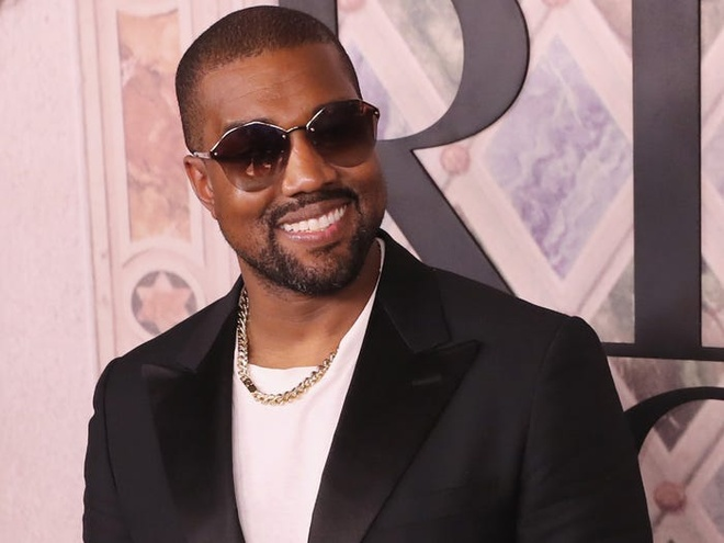 Kanye West - rapper kiem nhieu tien nhat nam 2019 - giau co nao? hinh anh 4