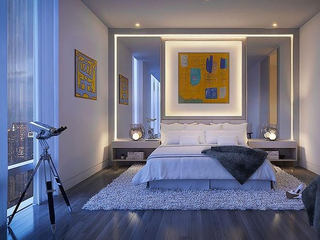 Can penthouse 98 trieu USD dat nhat New York hinh anh 5