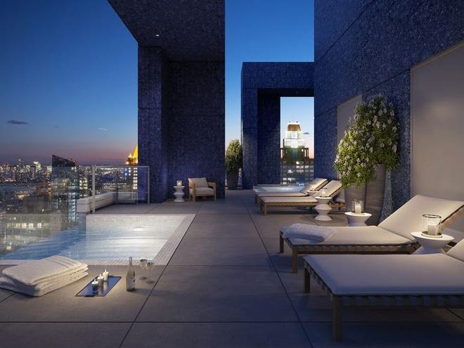 Can penthouse 98 trieu USD dat nhat New York hinh anh 8