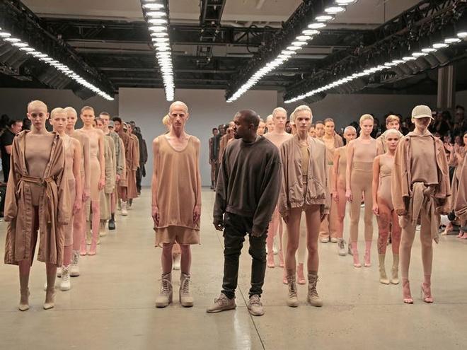 Kanye West - rapper kiem nhieu tien nhat nam 2019 - giau co nao? hinh anh 3