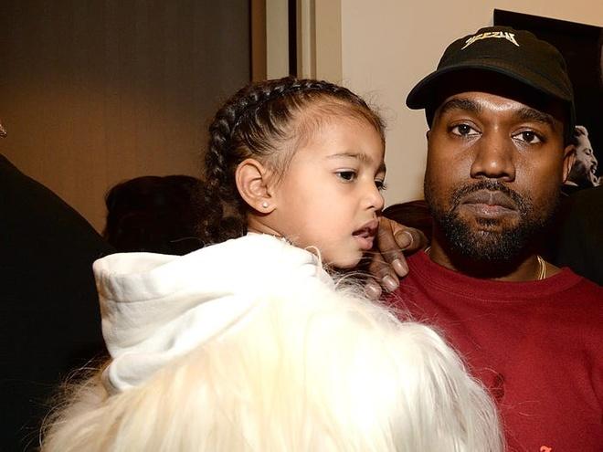Kanye West - rapper kiem nhieu tien nhat nam 2019 - giau co nao? hinh anh 9