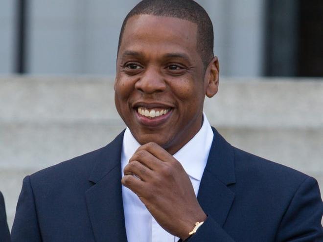 Khoi tai san 1 ty USD cua rapper giau nhat the gioi Jay-Z hinh anh 1