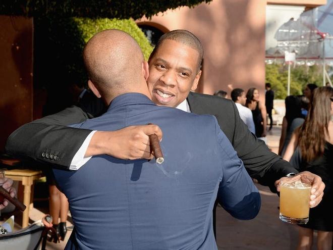 Khoi tai san 1 ty USD cua rapper giau nhat the gioi Jay-Z hinh anh 8