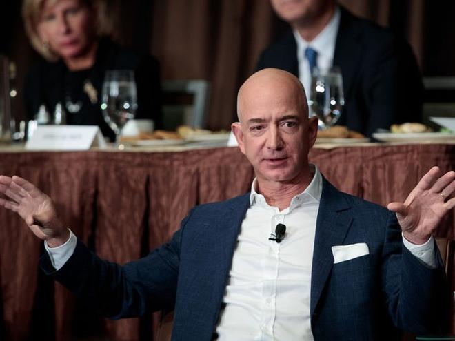 Jeff Bezos anh 5