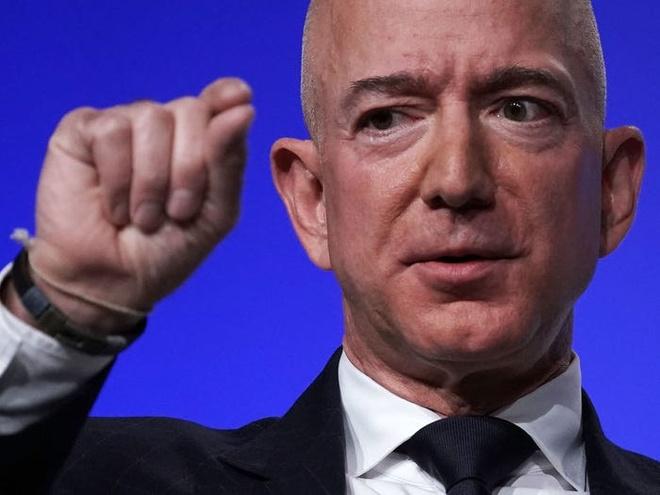 Jeff Bezos anh 9